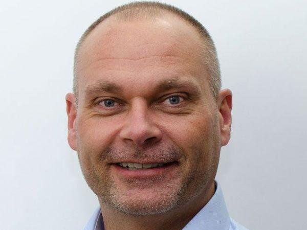 Henrik Søndergaard er ansat som salgsingeniør hos Sick med Fyn og i Trekantsområdet i fokus, og med særligt industrielle sensorer som produktspeciale.