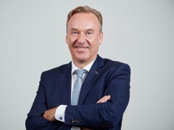 Gerald Vogt er pr. nytår udnævnt til CEO, og står fremadrettet i i spidsen for Stäubli Group.
