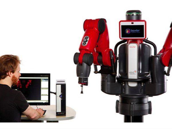 ROS er en globalt anerkendt Open Source-robotware.