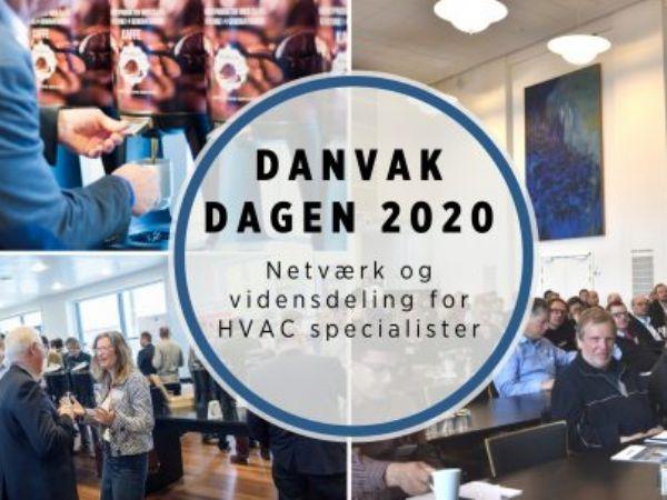 I år holdes Danvak Dagen tirsdag den 1. september i Ingeniørhuset på Kalvebod Brygge i København.