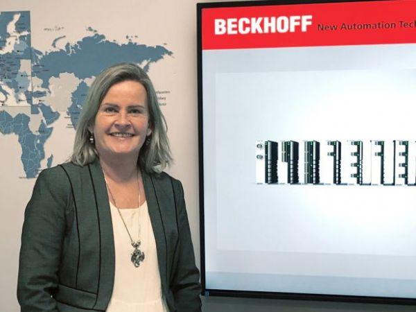Ingrid Tönnies Hansen indgår fremadrettet i adminstrationen ved Beckhoffs danske domicil i Kolding.