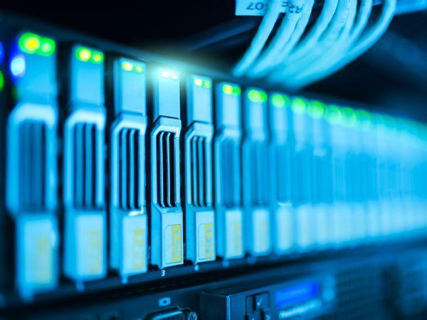 De digitale infrastruktur i Danmark er gearet til den aktuelle nedlukning, konstaterer Michael Brogaard Jensen, der er formand for det fagtekniske netværk IDA Connect.