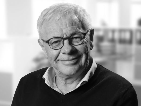 2. april runder direktør Mogens Jensen, Holm Sealing Solutions, 70 år.