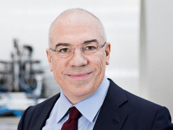 Nuværende FORCE-CTO Juan Farré udskifter pr. 1. oktober jobbet med titlen som administrerende direktør ved Teknologisk Institut.