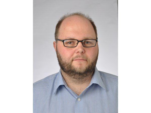 Bo Eckhardt er ansat som Key Account Manager hos Logimatic, Værløse.