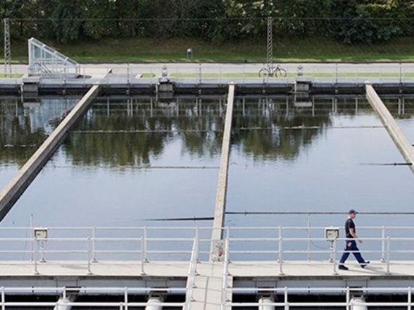 Aarhus Vand vil med det store innovationscenter videreudvikle den førende danske position inden for vandudfordringerne.