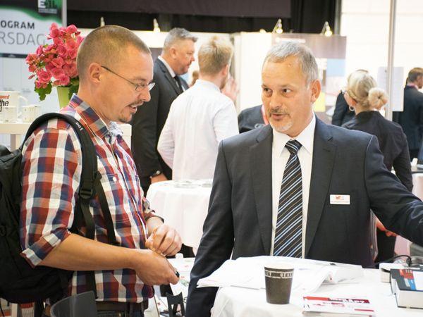 Odense byder 3. til 5. marts næste år inden for på R-21, der vil samle producenter og integratorer til forskere, brancheorganisationer, klynger, end-users og mange flere fra hele Norden.