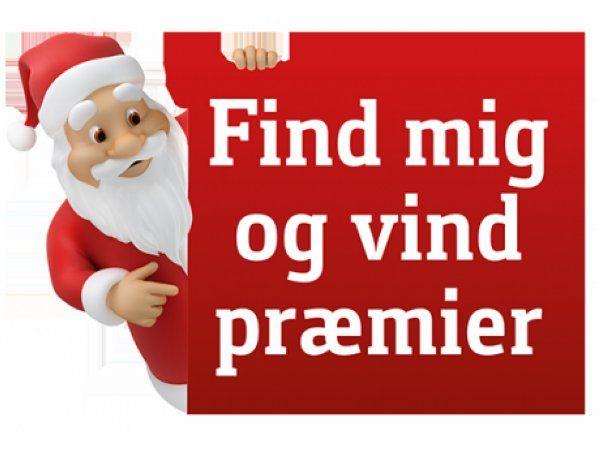 Årets julekonkurrence på klee.dk er nu skudt i gang. Hver dag i december, frem til juleaften, skal man finde julemanden på hjemmesiden.
