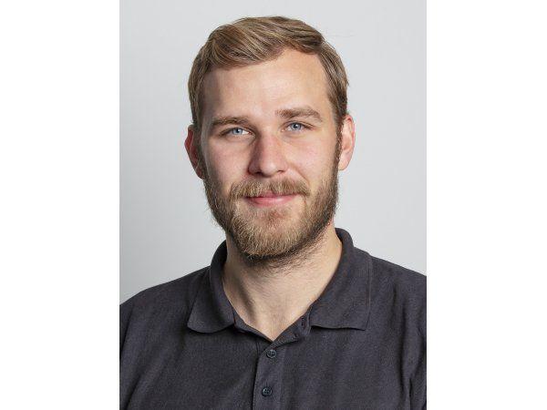 Christian Hedegaard Sørensen er pr. april blevet ansat som serviceleder hos Intego.