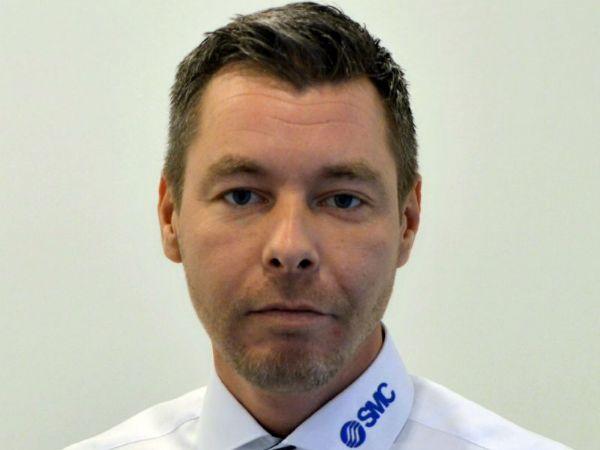 Jesper Damgaard er pr. årsskiftet tiltrådt som SMC Danmarks kundeansvarlige i hovedstadsområdet.