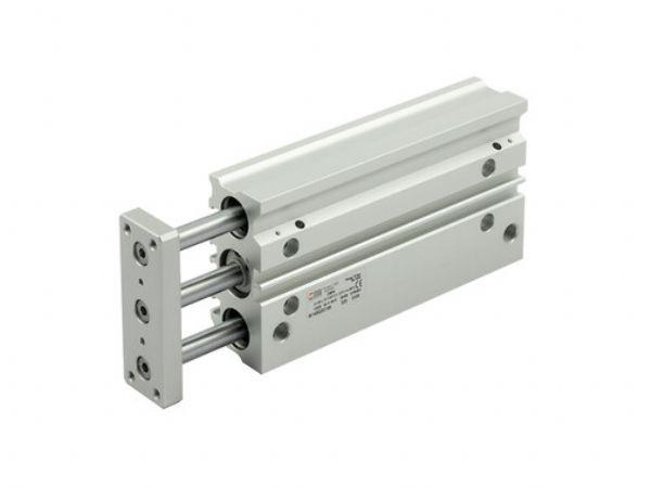 Multifix er designet så det er nemmere at fastgøre cylinderen, fremhæver Metal Work Danmark.