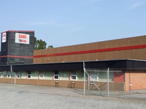 SAWO i Nørresundby styrkes nu med staben fra SR Hydraulic.