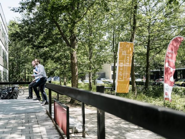 20 udvalgte, ambitiøse Startups, og deres innovative teknologiske løsninger, kæmper i Futurebox, den 31. august om videre deltagelse i Danish Tech Challenge 2020.