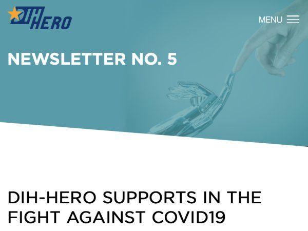 DIH-HERO-projekter har til formål at løse ubesvarede spørgsmål inden for sundhedsområdet.
