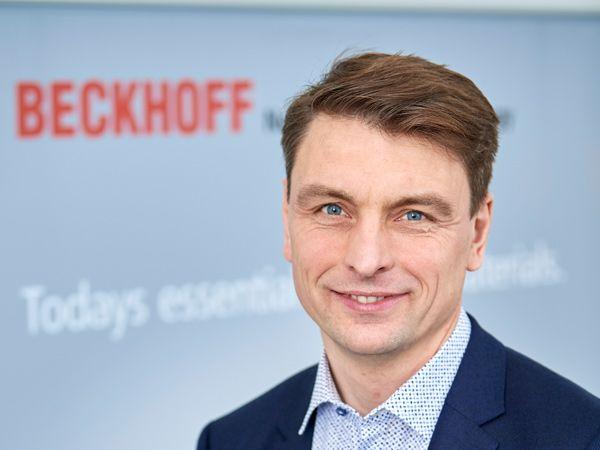 Beckhoff Automation-direktør Michael Nielsen ser frem til et fremgangsrigt 2021 inden for industriel automation.