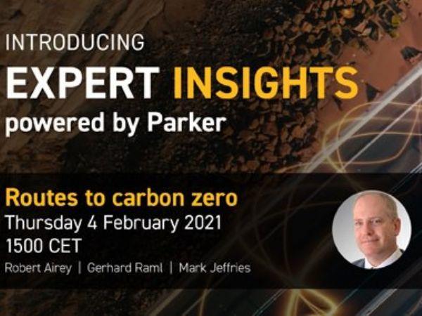 Aktiviteten 4. februar omfatter blandt andet indlæg ved Parker-eksperten Robert Airey, når der stilles skarpt på emissionsfrie løsninger.