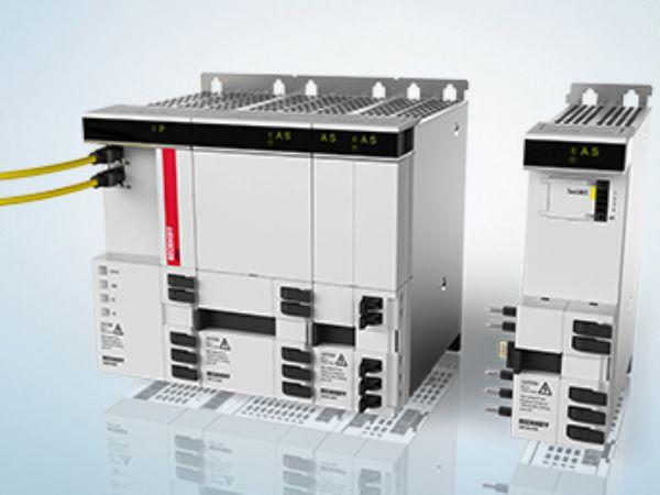 Det kompakte servosystem AX8000 understøtter nu også oversamplingteknologi, som er kendt fra EtherCAT-terminalerne.