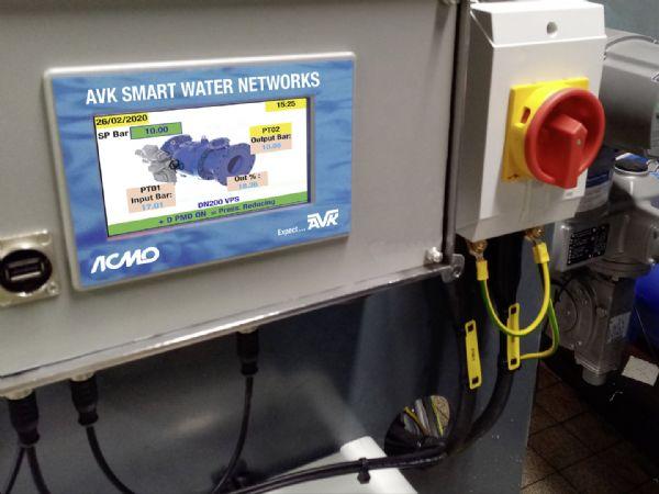 Dansk teknologi, i form af Smart Water-løsninger fra AVK, kan være en nøgle til at løse den massive afdækningsopgave i EU.