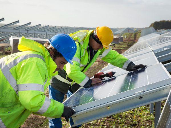 Begreen har nu fundet finansiering til at gennemføre fire kommende solcelleparker i Syd- og Østsjælland samt Midtjylland, og herunder etablere Danmarks største solcelleanlæg til dato.