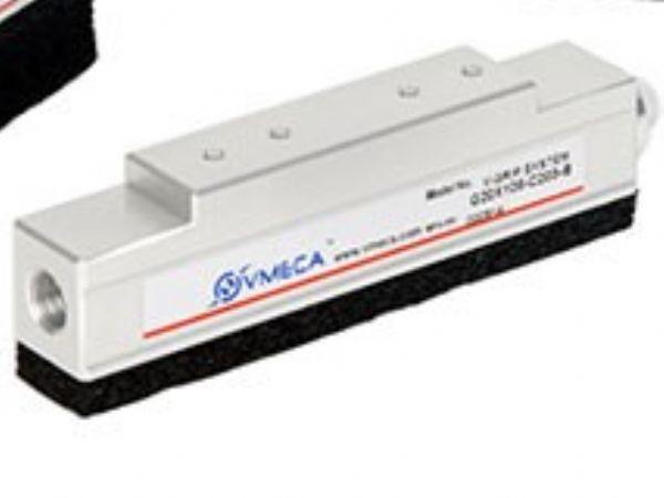 VMECA-vakuumteknologi, og herunder V-Grip til lette apllikationer, er aktuelt i fokus hos Metal Work Danmark.