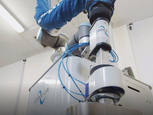 60 procent af medlemsvirksomhederne i Odense Robotics er blevet startet siden 2010, derfor er opstartsvirksomheder en prioriteret målgruppe også fremadrettet, fremhævedes det på dagen.