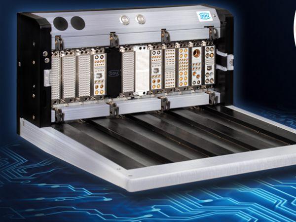 13. januar er der gratis webinar om ODU-Mac Black-Line-konnektorsystemet.