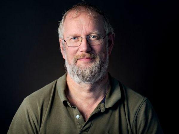 AU-professor Peter Gorm Larsen fra Institut for Ingeniørvidenskab, der leder den danske del af projektet.