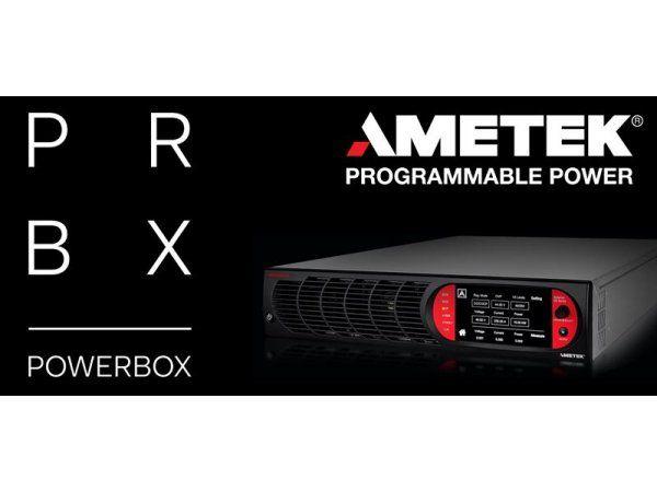 Powerbox og Ametek Programmable Power har besluttet at fortsætte, og udvide, den hidtidige distributionsaftale for Norden, som nu også omfatter Portugal.