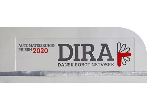 De tre nominerede til opløbet om Automatiseringsprisen 2020 er Welltec, Juliana Drivhuse og VOLA.