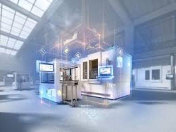 Siemens Industrial Edge er i fokus ved webinaret den 27. november.