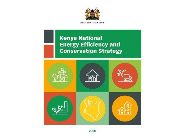 UNEP DTU Partnership har bistået Kenya med at lancere en grøn strategi for energieffektivitet.