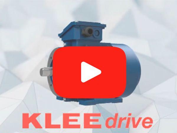 Den aktuelle video fremlægger de fordele som Brd. Klee ser for kunden ved KLEEdrive AC-motorer.