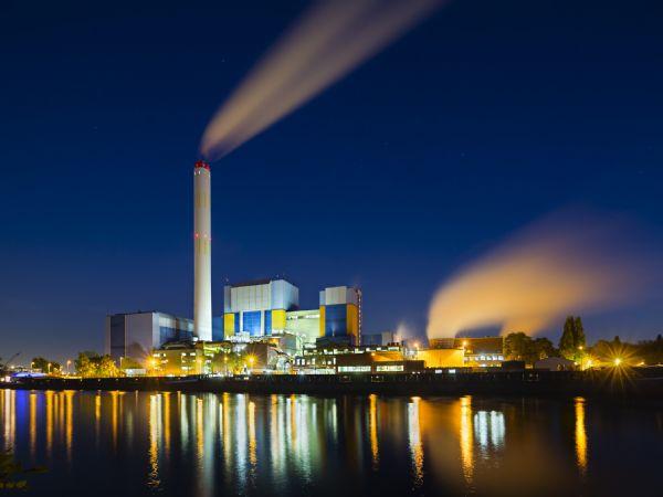 Den 3. december holdes der for anden gang  Kedel- & kraftværkskonference.