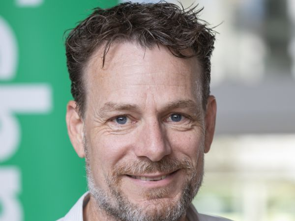Formand for KNX National Group Denmark David Toftlund, ser store muligheder for at optimere energiforbruget og sikre en grønne bygningsdrift med KNX.