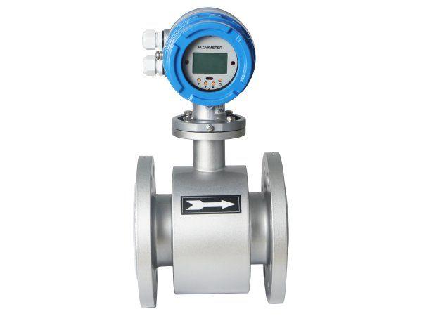 Den magnetiske flowmåler Klinger LDG kan leveres med tre forskellige foringsmaterialer:  Hårdgummi, PTFE (Teflon) eller PPO