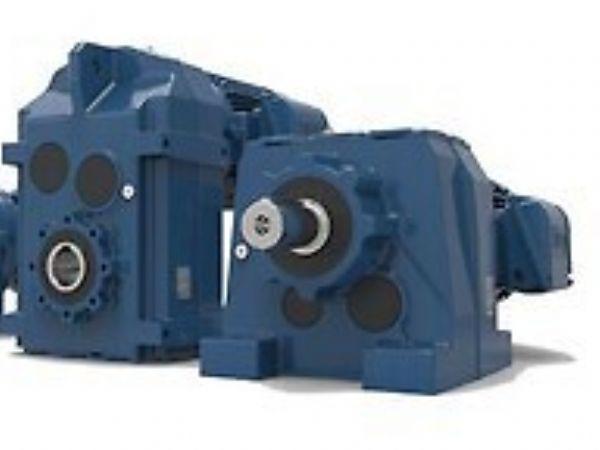 WG20-gearkasserne i aluminium er gjort mere robuste og leveres i udvekslinger op til 600 Newton-meter, mens de større modeller er robuste Monobloc-støbejerns-versioner, oplyser Regal.