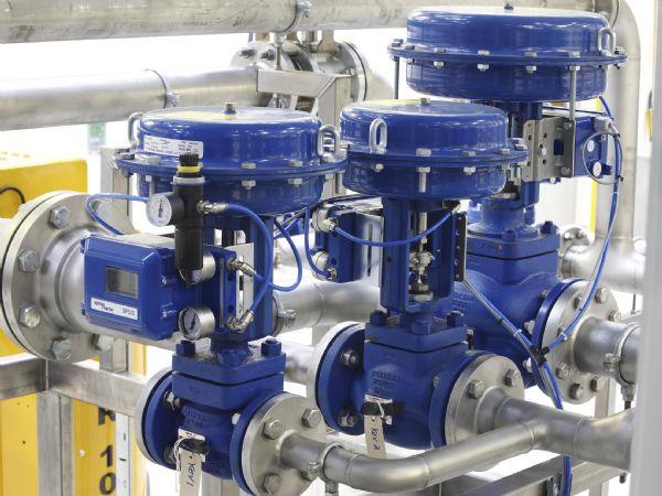 Spira-trol Steam-Tight er udviklet til kontrol af dampprocessen for at øge produktivitet, sænke nedetid og forbedre produktkvaliteten, fremhæver Spirax-Sarco.