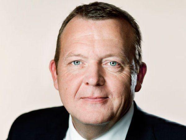 """Tidligere statsminister Lars Løkke Rasmussen, og hans indlæg """"Befrielsens øjeblik"""", er en del af programmet den 18. november."""