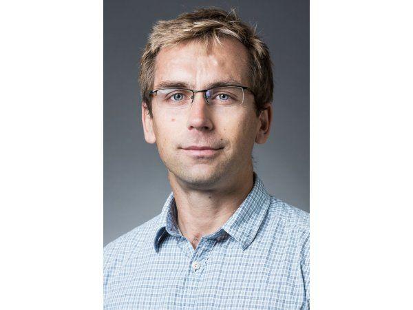 Adjunkt og ekspert i ammoniak-teknologier Emil Drazevic fra AU skal leder grøn ammomiak-projektet, som går under navnet ORACLE.