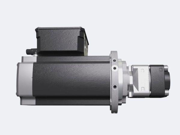 Kombinerede servoløsninger til hydraulikpunpesystemer er en af de mere bæredygtige innovation, som Baumüller vil demonstrere i forbindelse med SPS 2021-deltagelsen.