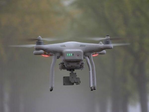 Udbredelsen af 5G-netværk får nu et bredt hold af forskere og virksomheder til at søsætte et ambitiøst droneprojekt med bevilling fra Innovationsfonden.