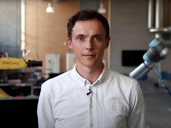 Quadsat har en vision om at vokse til op til 500 medarbejdere indenfor de næste 5-10 år. Rasmus Hasle bliver Head Of Software.