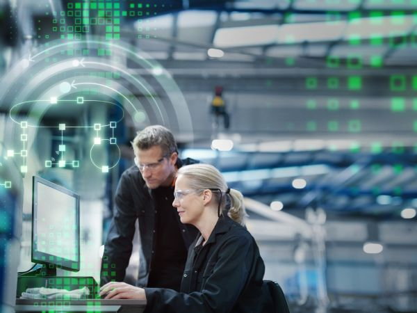 26. februar gælder det andet webinar i serien om Industrial Communication, oplyser Siemens.