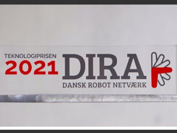 Det er et bredt felt af nominerede, der kendetegner DIRA Teknologiprisen 2021, påpeger årets jury, ifølge DIRA.