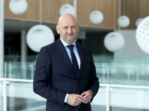 MCH-direktør Georg Sørensen håber, at den netop afviklede Formland-messe var et vendepunkt for oplevelseskoncernen.    Georg Sørensen, administrerende direktør for MCH A/S, håber, at Formland-messen var et vendepunkt for oplevelseskoncernen