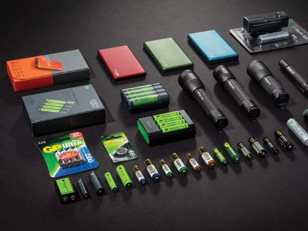 Hymatik-produktprogrammet omfatter nu også BP Batteries'  produkter.