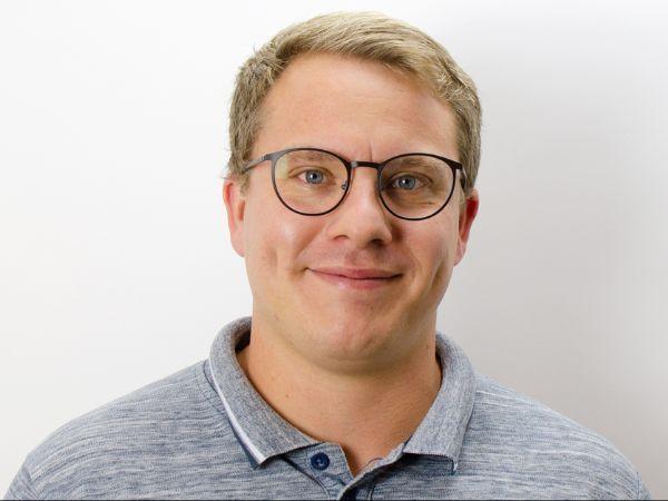 Mads Julius Pedersen er blevet ansat som salgsingeniør for Fyn & Sydjylland hos SICK.
