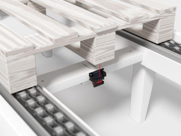 Leuzes seneste sensorer henvender sig til producenter af conveyorsystemer.
