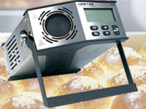 Ametek slår et slag for Jofra ETC-serien, når det gælder kalibratorer til industrielle bagerier med mere.