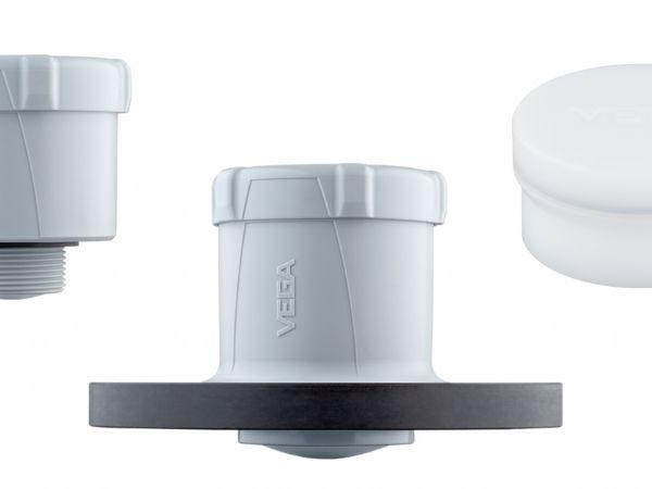 Niveaumåling har aldrig været så enkelt som med de selvforsynende systemer baseret på 80 GigaHertz radar-teknologi., fremhæver Insatech.